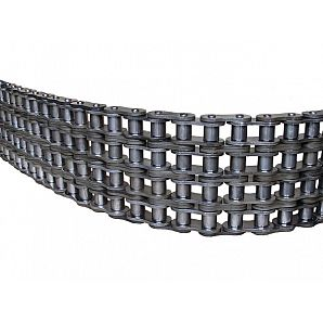 Oilfield Roller Chains