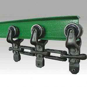 Drop Forged Detachable Overhead Drive Conveyor Chain
