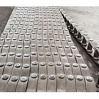 Welded Steel Chain